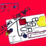 Louis Card